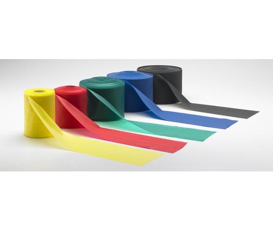 Fasce elastiche per esercizi in lattice