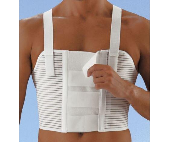 Cintura cardiologica con spalline