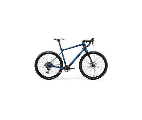 Merida silex  6000 glossy blu 2020