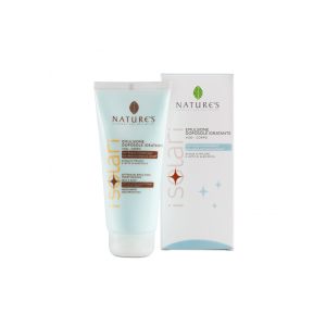 NATURE'S Emulsione doposole idratante viso-corpo 100 ml