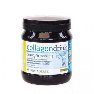 Collagen Drink Gusto Limone 295g - Farmaerbe
