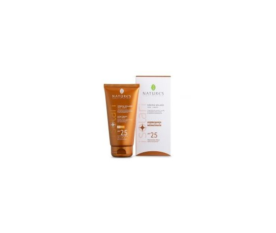 Crema solare viso corpo spf 25 215x215