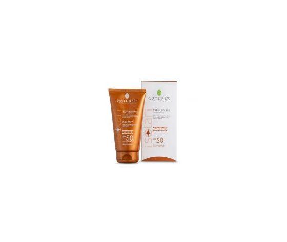 Crema solare viso corpo spf 50 1 215x215