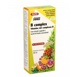 B COMPLEX SALUS -SALUS HAUS GMBH & CO