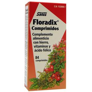 Salus Floradix 84 Tavolette
