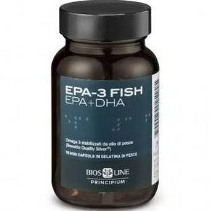 Bios Line - PRINCIPIUM EPA-3 FISH 1400 MG 90 CAPSULE