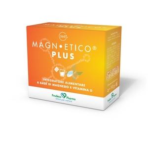 360 MAGN•ETICO PLUS integratore