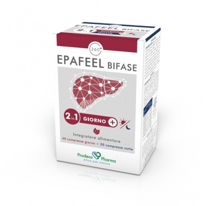 EPAFEEL Bifase 2in1 Giorno&Notte