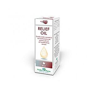 Wa Ven Relief Oil 30 ml