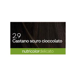 BioKap nutricolor delicato Tinta per capelli