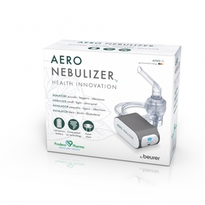Aero Nebulizer Inalatore portatile con batteria