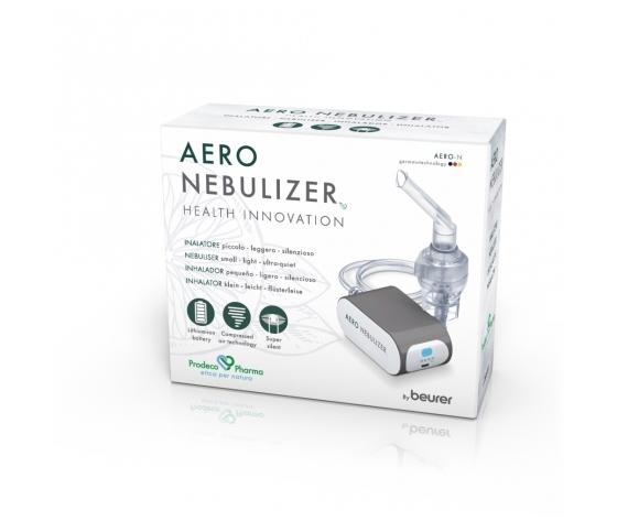 Aeronebulizer