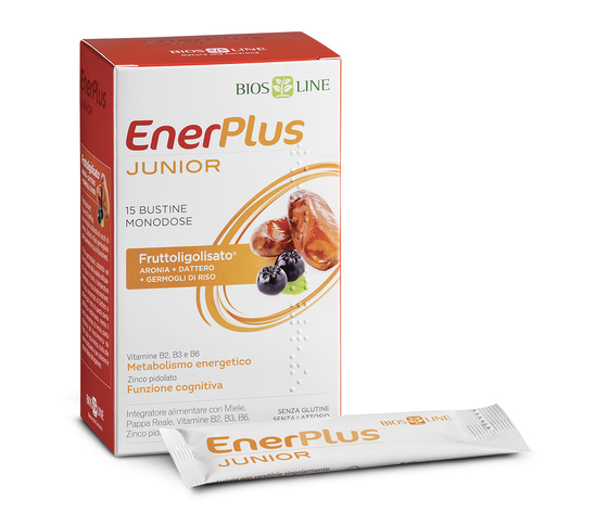 Enerplus junior 1