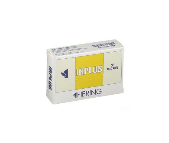 Irplus 30 capsule hering 737x1090