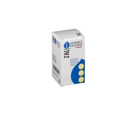 Cemon th2 globuli omeopatici 20 g