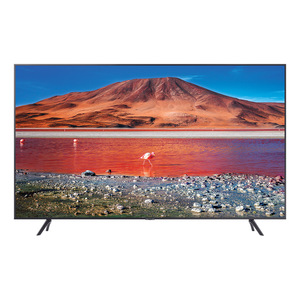 TV Led SAMSUNG UE55TU7170 Smart TV Ultra HD 4K 55 Pollici