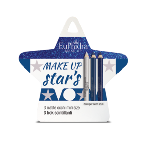 Euphidra Make-up star blue