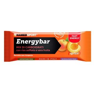 Energybar Apricot 35g