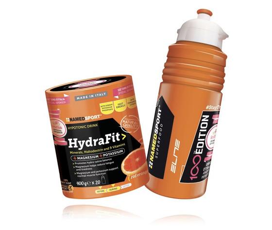 Hydrafit named sport
