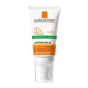 Anthelios XL Gel crema tocco secco SPF50+ 50ml