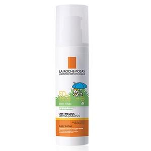 La Roche-Posay Anthelios Dermo-Pediatrics SPF 50+ Latte Bebé, 50 ml