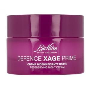 Defence Xage Prime Crema ridensificante Notte