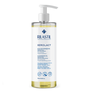 Rilastil Xerolact olio detergente 400 ml