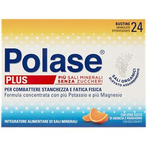 Polase Plus Buste