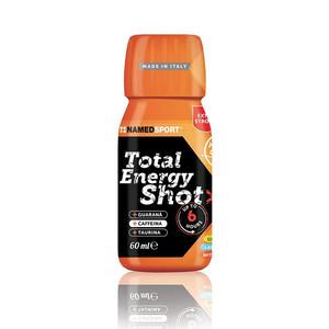 Total energy shot Orange