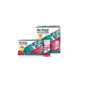 BE TOTAL ADVANCE B12 flaconcini