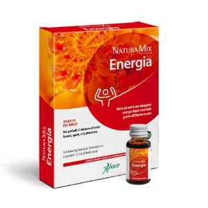 Naturamix Energia flaconcini