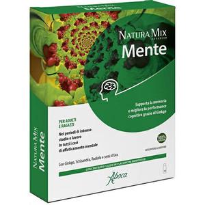Naturamix Mente flaconcini