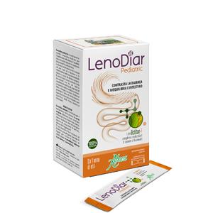 Lenodiar Pediatric bustine