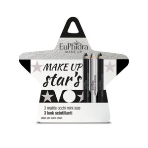 Euphidra Make-up star Black