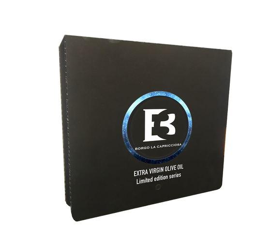 Limited edition box esterno