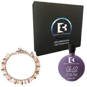 COLOR OF PASSION 40 ML VIOLET - BRACCIALE