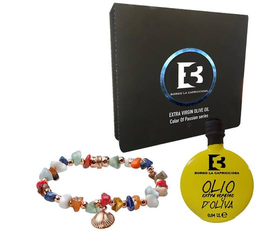 Cop40yb   color of passion 40 ml yellow   bracciale