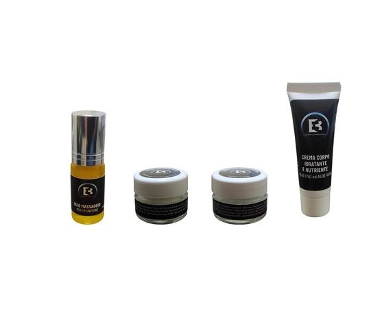 Mini kit cosmetica 8 5 5 10 ml