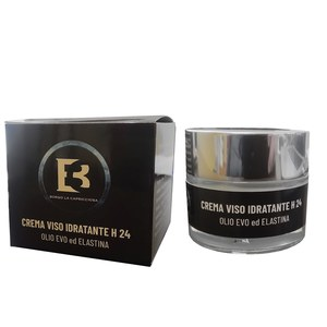 CREMA VISO NUTRIENTE H24 PER PELLI MATURE 50 ML