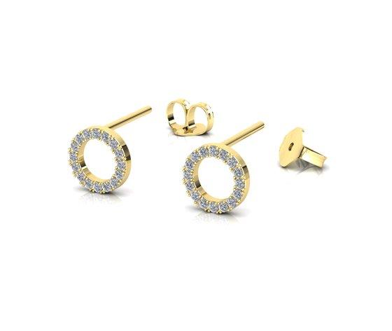 Or013 render 1 orecchini prospettiva 180719 yellow gold diamond10 220519