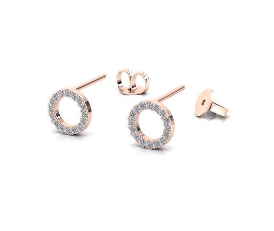 Or013 render 1 orecchini prospettiva 180719 rose gold diamond10 220519