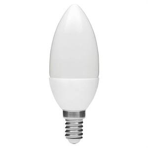 Lampadina LED 6 W a Candela 470Lm Base E14 Luce Calda 2700K - V-TAC
