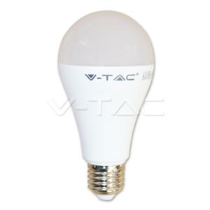 Lampadina LED 15 W 1500 Lm Base E27 Luce Calda 3000K - V-TAC