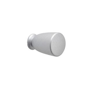 Pomello in ottone Cromo d. 15 mm - MITAL