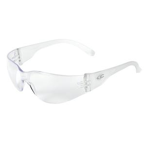 Occhiali protettivi trasparenti in policarbonato - COFRA