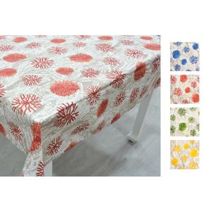 Tovaglia da tavolo cm 140x180 Pacific Vari Colori - Coveri Collection
