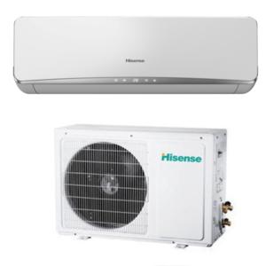 Condizionatore Easy BTU 12000 Classe energetica A+ Hisense