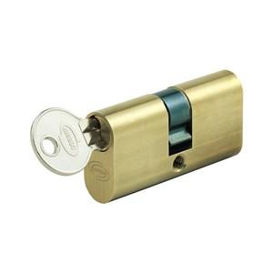 Cilindro ovale 27/27 Centrato 54mm - Corni