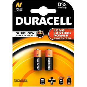 Batteria Duracell Microstilo N