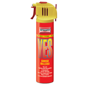 Grasso spray YES 75ml - Arexons